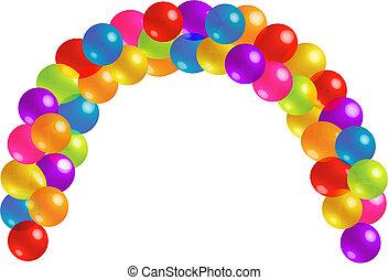 Wunderschöne Ballonfahrt mit viel Transparenz