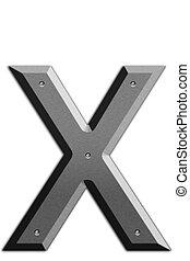 x, brief