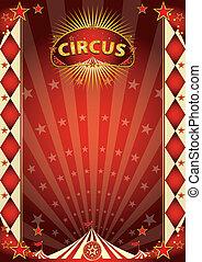 Zirkus-Rhombus-Poster.