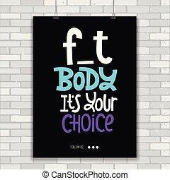 zitate, motivational, fitness