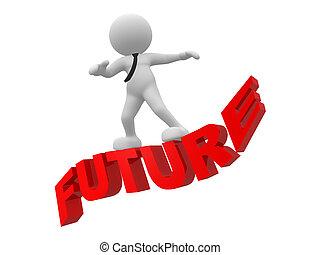 Zukunftskonzept