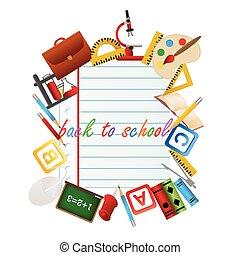 Zurück zu Schulobjekten