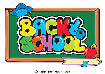 Zurück zu Schulthemen 4
