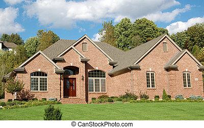 Zwei Story House