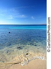 Zweiter Strand