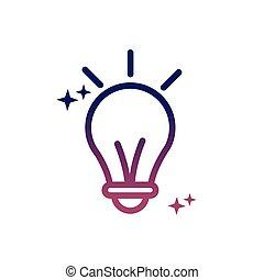 zwiebel, medien, stil, innovation, sozial, licht, idee, steigung, ikone
